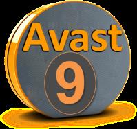 Avast 9 icon